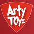 Arty-Toys