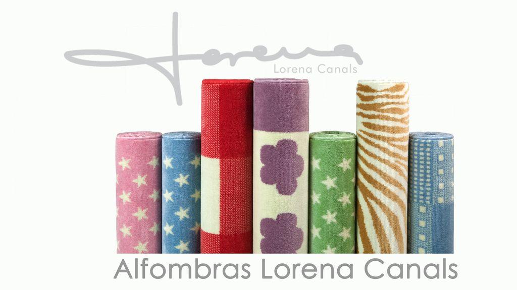 Lorena Canals Teppiche